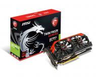 ���������� MSI Nvidia GeForce GTX 770 Gaming GDDR5 2048 �� (N770 TF 2GD5/OC) (912-V282-052)
