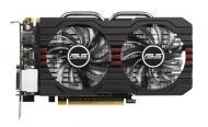 Видеокарта Asus Nvidia GeForce GTX 660 DirectCU II GDDR5 2048 Мб (GTX660-DC2OCPH-2GD5)