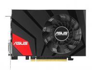 Видеокарта Asus Nvidia GeForce GTX 670 DC Mini GDDR5 2048 Мб (GTX670-DCMOC-2GD5)