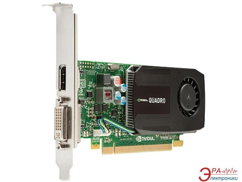 Видеокарта HP Nvidia GeForce Quadro K600 GDDR3 1024 Мб (C2J92AA)