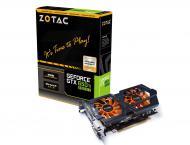 ���������� Zotac Nvidia GeForce GTX 650 Ti BOOST GDDR5 2048 �� (ZT-61201-10M)