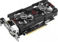 Видеокарта Asus Nvidia GeForce GTX 650 Ti Boost GDDR5 2048 Мб (GTX650TIB-DC2-2GD5)