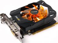 Видеокарта Zotac Nvidia GeForce GTX 650 GDDR5 1024 Мб (ZT-61011-10M)