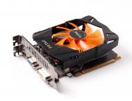 Видеокарта Zotac Nvidia GeForce GTX 650 Synergy GDDR5 1024 Мб (ZT-61012-10M)