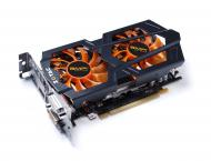 Видеокарта Zotac Nvidia GeForce GTX 660 AMP! GDDR5 2048 Мб (ZT-60902-10M)