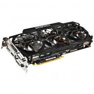 Видеокарта Gigabyte Nvidia GeForce GTX 780 GDDR5 3072 Мб (GV-N780OC-3GD)