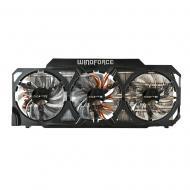 Видеокарта Gigabyte Nvidia GeForce GTX TITAN GDDR5 6144 Мб (GV-NTITANOC-6GD-B)