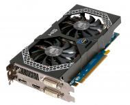 Видеокарта HIS ATI Radeon HD 7790 iPower IceQ X2 Turbo GDDR5 1024 Мб (H779QMT1GD)