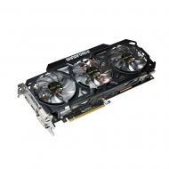 Видеокарта Gigabyte Nvidia GeForce GTX 770 WindForce 3x GDDR5 2048 Мб (GV-N770OC-2GD)