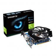 Видеокарта Gigabyte Nvidia GeForce GT 640 GDDR3 2048 Мб (GV-N640OC-2GI rev.2)