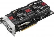 Видеокарта Asus Nvidia GeForce GTX 770 GDDR5 2048 Мб (GTX770-DC2OC-2GD5)