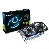 Видеокарта Gigabyte Nvidia GeForce GTX 650 Ti Boost GDDR5 1024 Мб (GV-N65TBOC-1GD)