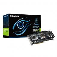 ���������� Gigabyte Nvidia GeForce GTX 770 GDDR5 4096 �� (GV-N770OC-4GD)