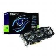 ���������� Gigabyte Nvidia GeForce GTX 760 WINDFORCE 3X GDDR5 2048 �� (GV-N760OC-2GD rev2)