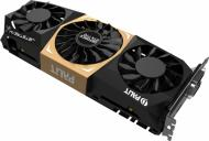 Видеокарта Palit Nvidia GeForce GTX 770 GDDR5 4096 Мб (NE5X770010G2)