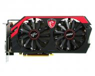 Видеокарта MSI Nvidia GeForce GTX 760 TvinFrozr4 Overclocked GDDR5 2048 Мб (N760 TF 2GD5/OC)