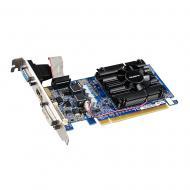 Видеокарта Gigabyte Nvidia GeForce 210 GDDR3 1024 Мб (GV-N210D3-1GI)