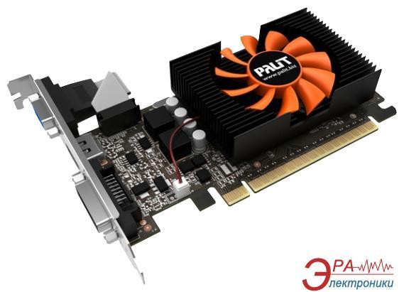 Видеокарта Palit Nvidia GeForce GT 640 GDDR5 1024 Мб (NE5T6400HD06-2081F)