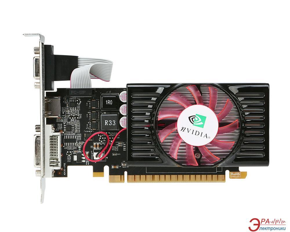 Видеокарта MSI Nvidia GeForce GT 630 GDDR3 1024 Мб (N630-1GD3/LP)