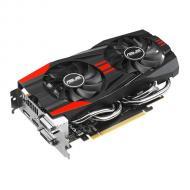 Видеокарта Asus Nvidia GeForce GTX 760 GDDR5 2048 Мб (GTX760-DC2OC-2GD5)