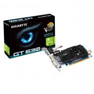 ���������� Gigabyte Nvidia GeForce GT 630 GDDR3 2048 �� (GV-N630D3-2GL)