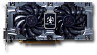 Видеокарта Inno3D Nvidia GeForce GTX 650 Ti iChill HerculeZ 2000s GDDR5 1024 Мб (C650-2SDN-D5CWX)