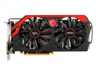 Видеокарта MSI ATI Radeon GTX 770 GAMING GDDR5 4096 Мб (N770 TF 4GD5/OC)