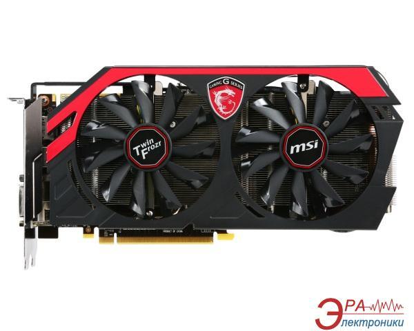 Видеокарта MSI Nvidia GeForce GTX 780 Gaming GDDR5 3072 Мб (N780 TF 3GD5/OC)