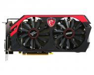 ���������� MSI Nvidia GeForce GTX 780 Gaming GDDR5 3072 �� (N780 TF 3GD5/OC)