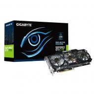 Видеокарта Gigabyte Nvidia GeForce GTX 770 GDDR5 2048 Мб (GV-N770WF3-2GD) (GVN770W32D-00-G)