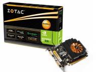 Видеокарта Zotac Nvidia GeForce GT 630 GDDR3 2048 Мб (ZT-60403-10B)
