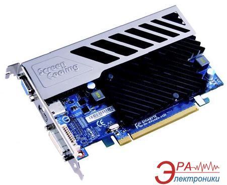 Видеокарта Gigabyte ATI Radeon HD4550 GDDR3 512 Мб (GV-R455D3-512I)
