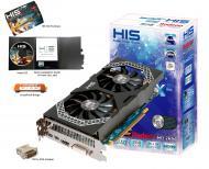 Видеокарта HIS ATI Radeon HD7850 iPower IceQ X2 GDDR5 2048 Мб (H785QM2G2M)