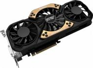 Видеокарта Palit Nvidia GeForce GTX 780 SUPER JETSTREAM GDDR5 3072 Мб (NE5X780T10FB-1100J)