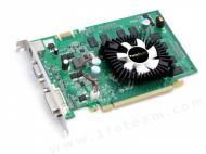Видеокарта Inno3D Nvidia GeForce 9500GT 512Mb DDR2 GDDR2 512 Мб (N95GT-2DDV-C2CX)
