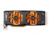 Видеокарта Zotac Nvidia GeForce GTX 770 GDDR5 4096 Мб (ZT-70304-10P)