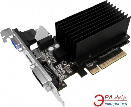 Видеокарта Palit Nvidia GeForce GT 630 SILENT GDDR3 2048 Мб (NEAT6300HD46-2080H)