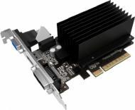 ���������� Palit Nvidia GeForce GT 630 SILENT GDDR3 2048 �� (NEAT6300HD46-2080H)