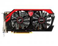 Видеокарта MSI Nvidia GeForce GTX 660 GAMING GDDR5 2048 Мб (N660 GAMING 2GD5/OC)