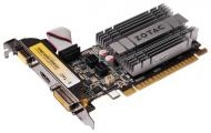 ���������� Zotac Nvidia GeForce 210 GDDR3 1024 �� (ZT-20313-10B Bulk)