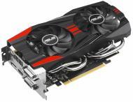 Видеокарта Asus Nvidia GeForce GTX 760 GDDR5 2048 Мб (GTX760-DC2-2GD5)
