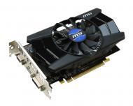 Видеокарта MSI ATI Radeon R7 250 GDDR5 1024 Мб (R7 250 1GD5 OC)