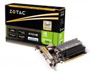 Видеокарта Zotac Nvidia GeForce GT 630 ZONE Edition GDDR3 2048 Мб (ZT-60409-20L)