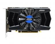 Видеокарта MSI ATI Radeon R7 250 GDDR3 1024 Мб (R7 250 2GD3 OC)