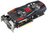 Видеокарта Asus ATI Radeon R9 270X DirectCU II TOP GDDR5 2048 Мб (R9270X-DC2T-2GD5)