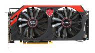Видеокарта MSI ATI Radeon R9 280X GAMING GDDR5 3072 Мб (R9 280X GAMING 3G)