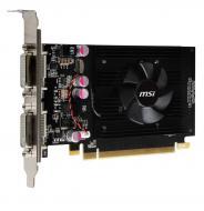 Видеокарта MSI Nvidia GeForce GT 210 Turbocash GDDR2 1024 Мб (N210-TC1GD2)