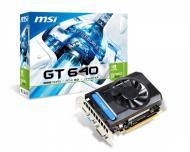 ���������� MSI Nvidia GeForce GT 640 GDDR3 2048 �� (N640-2GD3/LP)