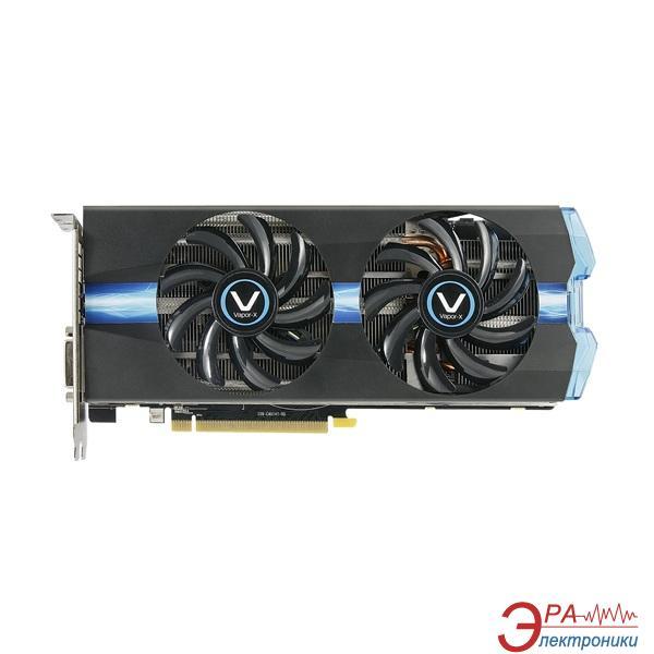 Видеокарта Sapphire ATI Radeon R9 270X VAPOR-X Overclocked GDDR5 2048 Мб (11217-00-40G)