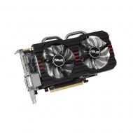 ���������� Asus ATI Radeon R7 260X DirectCU II GDDR5 2048 �� (R7260X-DC2OC-2GD5)